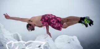 Wim Hof documentary superhuman