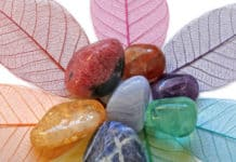 7 Healing Crystals to Balance and Clear Your Chakras