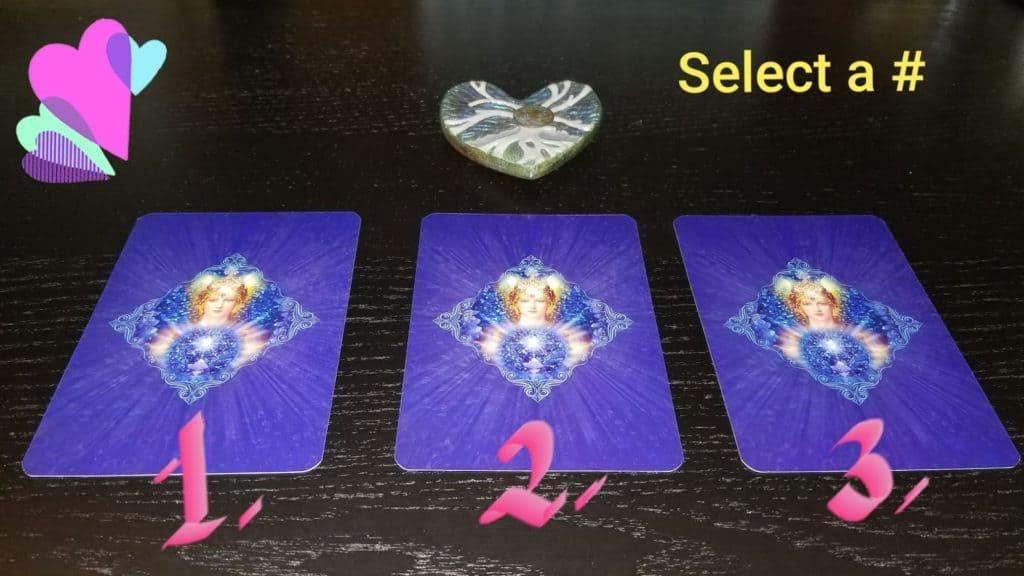 doreen virtue angel card