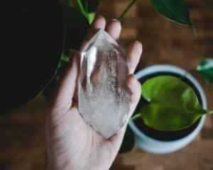 crystal category Zane Baker crystal zane
