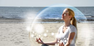 aura meaning and aura definition