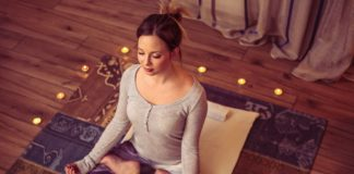 How to Cultivate Self-Love with Meditation