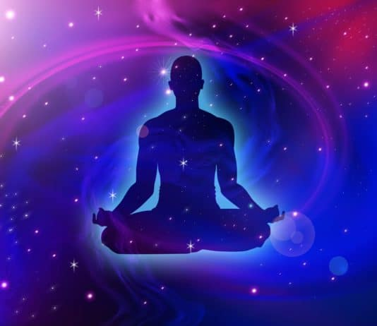 Guided Meditation For Detachment From An Over-Thinking Mind