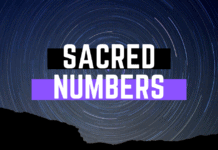 sacred numbers Fibonacci sequence